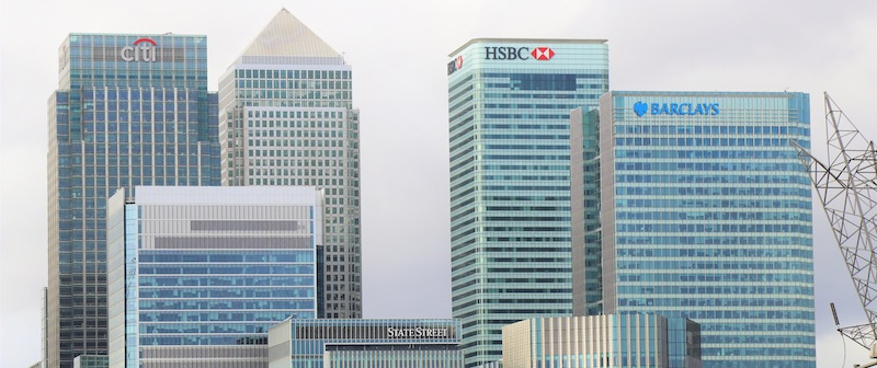 Bancos exigem LEI