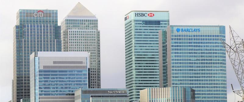 banques exigent un LEI