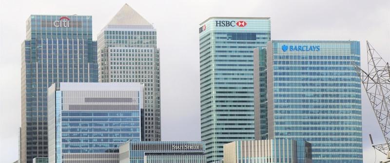 Banques demandent le LEI